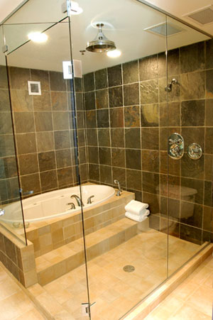 Bathroom on Luxury Bathroom Shower Jpg