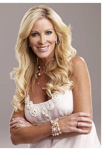 Laurie from Real Housewives of Orange County