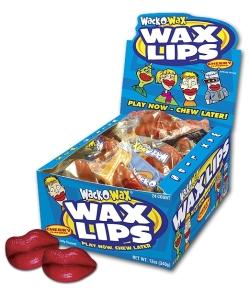 waxlips