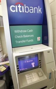 ATM Breach