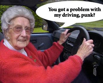 Senior Citizens Tales From The Vinyl Village